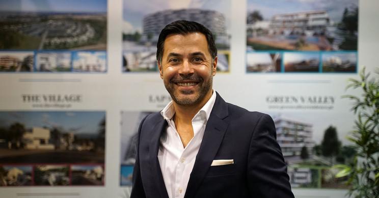 João Sousa, CEO da JPS Group