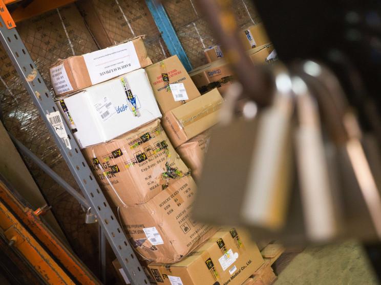 Reproductive Health Supplies Coalition on Unsplash