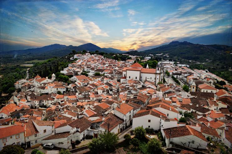 Castelo de Vide está no top 10 dos municípios mais baratos  / Jocelyn Erskine-Kellie via Flickr/ 2.0 Generic (CC BY-SA 2.0)