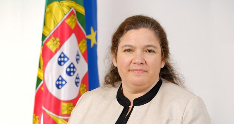 Alexandra Leitão, ministra da Modernização do Estado e da Administração Pública / República Portuguesa