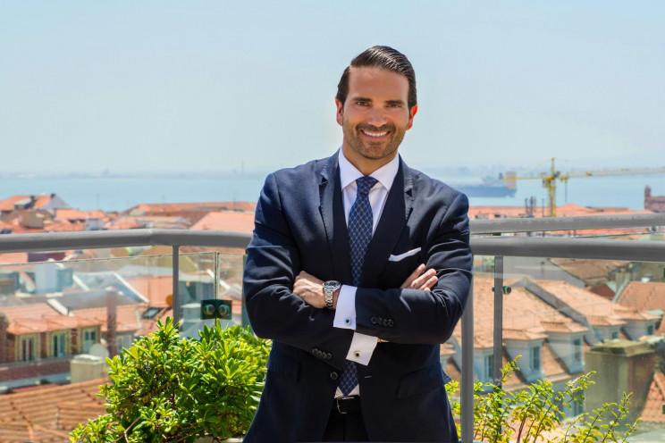 Juan-Galo Macià, CEO da E&V para Espanha, Portugal e Andorra / Engel & Völkers