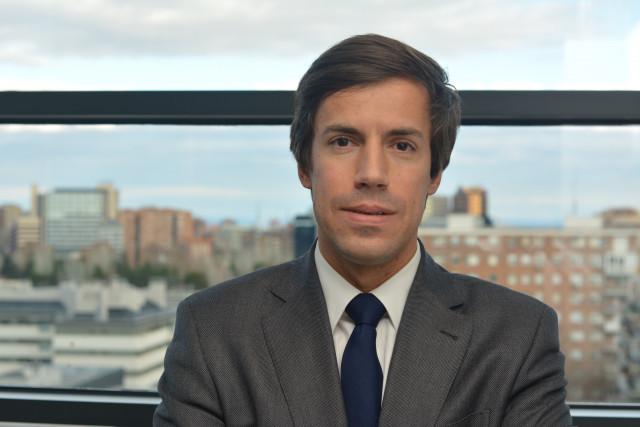 João Cristina, diretor da empresa espanhola em Portugal  / Merlin Properties