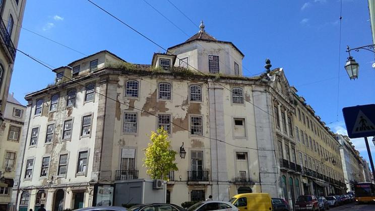 Convento de Corpus Christ / Ricardo Filipe Pereira/Wikimedia Commons