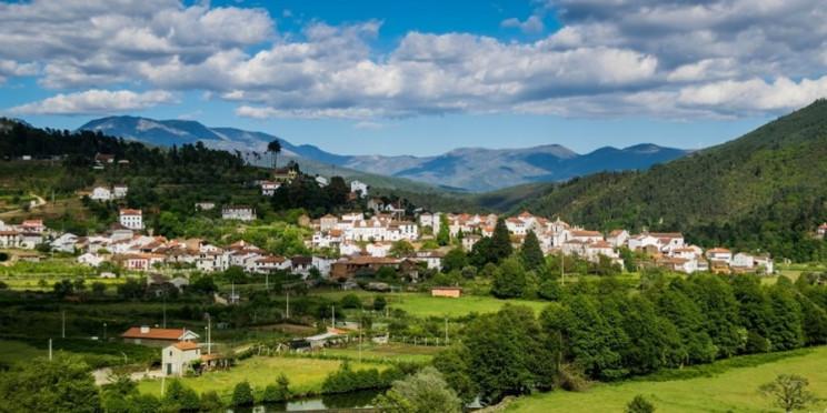 Alvoco das Várzeas (concelho de Oliveira do Hospital) / ADIRAM