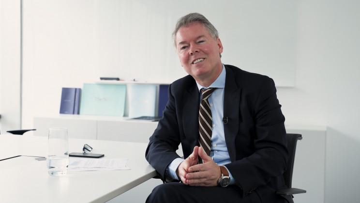Paulo Loureiro, CEO da Bondstone