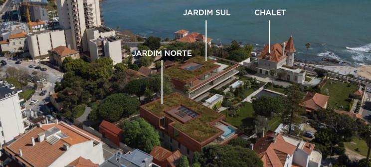 Porta da Frente/Christie's International Real Estate