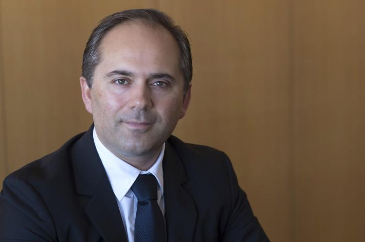 António Carlos Rodrigues, CEO do grupo. / Casais