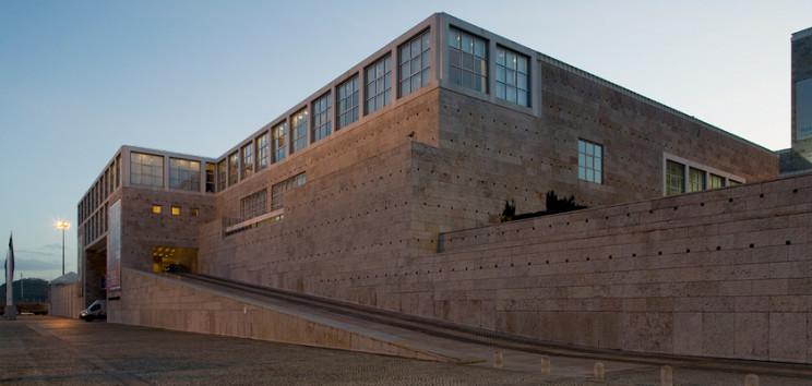Fundação Centro Cultural de Belém