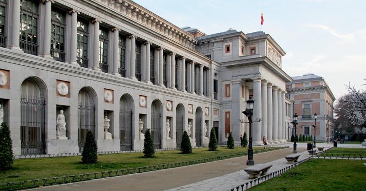 Museu do Prado, Madrid (Espanha) / Brian Snelson / CC BY