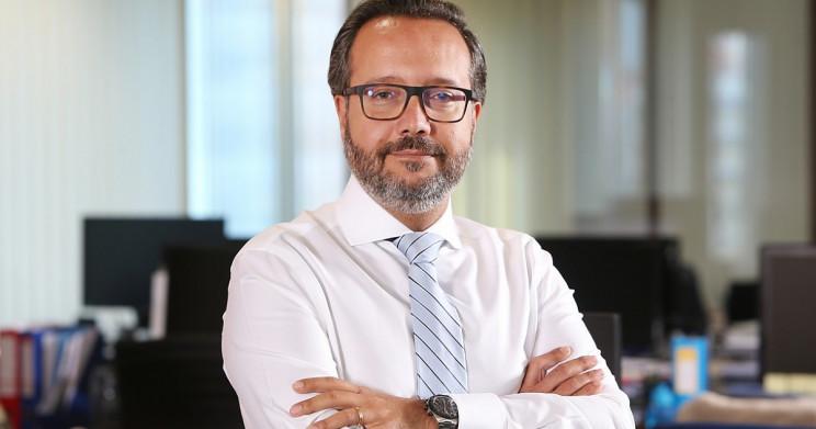 Paulo Barradas, diretor de M&A e Investimento / Norfin