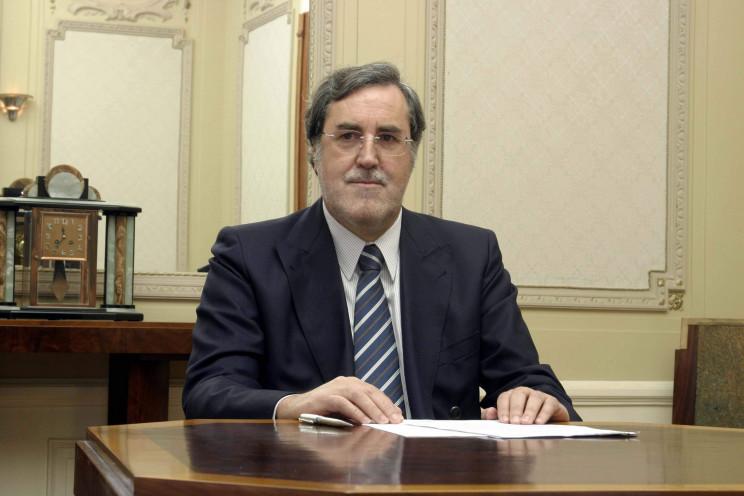 Manuel Reis Campos, presidente da AICCOPN
