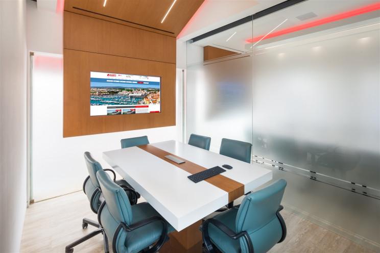 Escritórios da empresa / Algarve Property