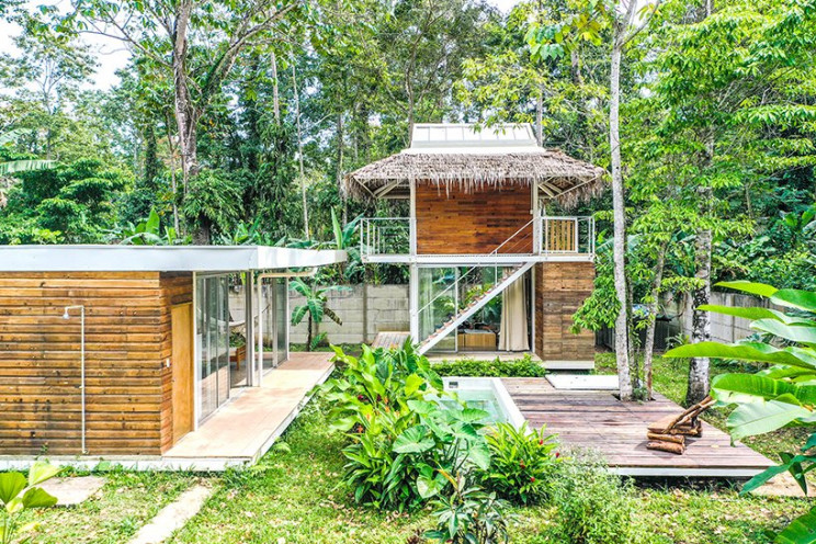 Na Costa Rica