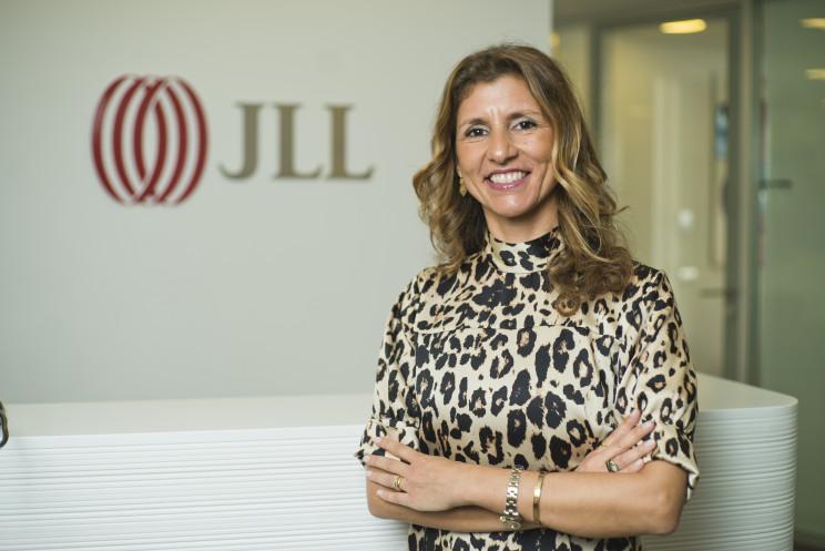 Patrícia Barão, responsável pelo segmento residencial  / JLL Portugal