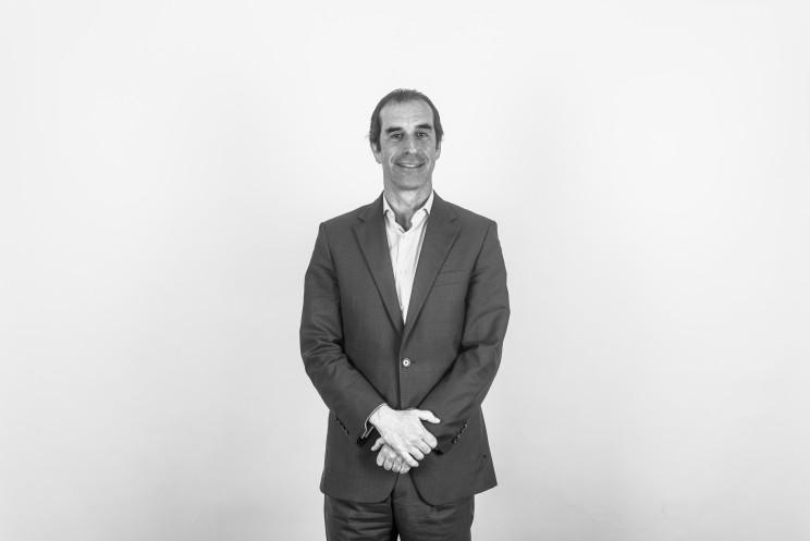 Rafael Ascenso, diretor geral da Porta da Frente | Christie's / Foto: Porta da Frente | Christie's