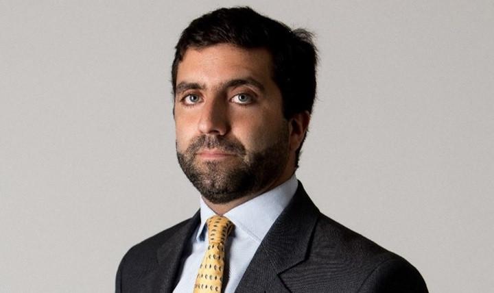 Pedro Valente, do departamento de Capital Markets da Worx / Worx