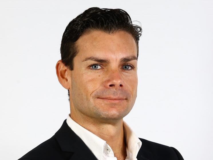 Ricardo Marcos, diretor de vendas  / Algarve Property