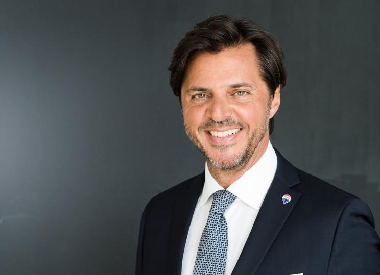 Dario Castiglia, CEO da Remax Itália / Remax Itália