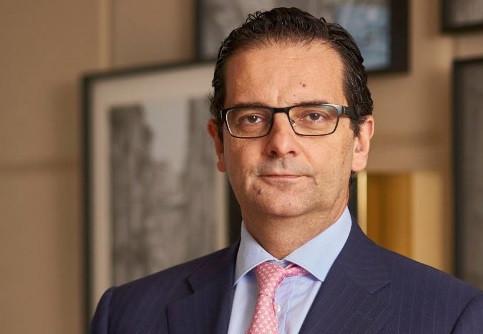 Jorge Marrão, 'partner' da Deloitte / LinkedIn de Jorge Marrão