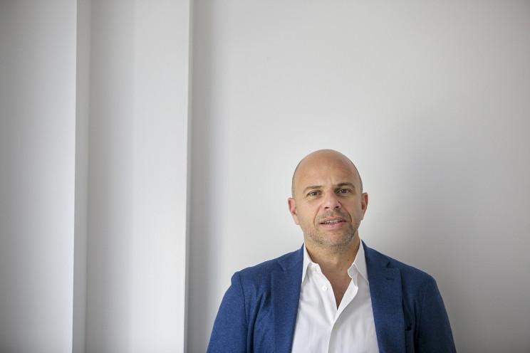 Claude Kandiyoti, CEO da promotora belga Krest / Krest Real Estate Investments