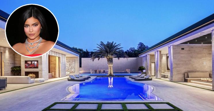 Kylie Jenner é a nova proprietária