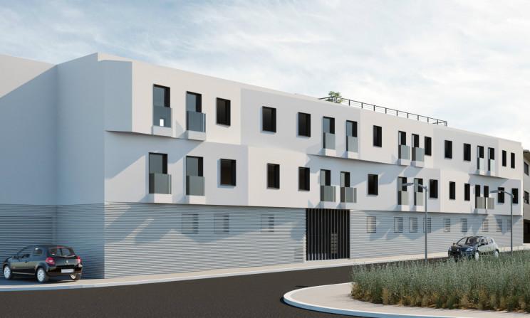 PereiróResidence, com 15 apartamentos, tem conclusão prevista para o final deste ano. / Réplica