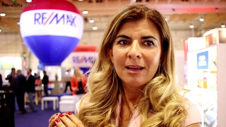 Beatriz Rubio, CEO da Remax