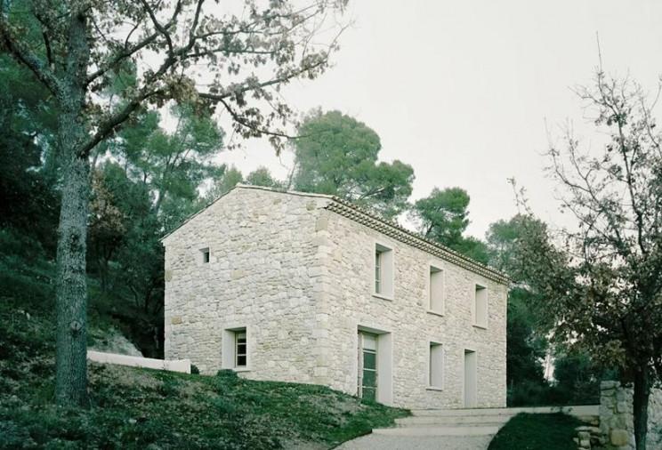 No Sul de França