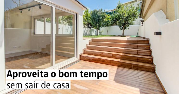 Apartamentos à venda com terraço ou varanda