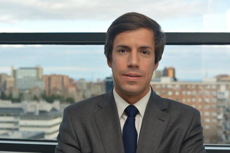 João Cristina, diretor da Merlin Properties em Portugal / Merlin Properties