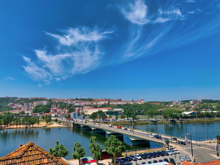 Coimbra, Portugal / Photo by Egor Kunovsky on Unsplash