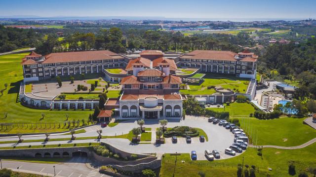 Penha Longa Resort, em Sintra / www.penhalonga.com