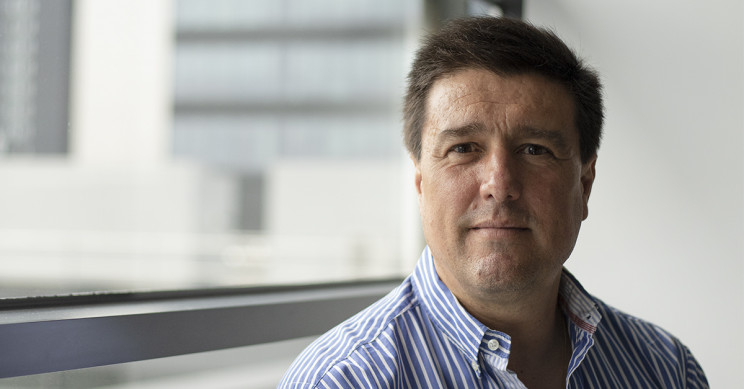 Ismael Clemente, CEO da Merlin Properties
