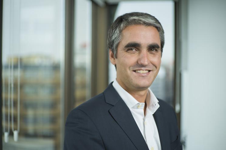 Pedro Lancastre, diretor-geral da JLL Portugal / JLL