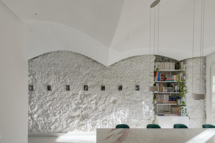 Escritório do estúdio Apparatus Architects, no Príncipe Real (Lisboa) / Ricardo Oliveira Alves