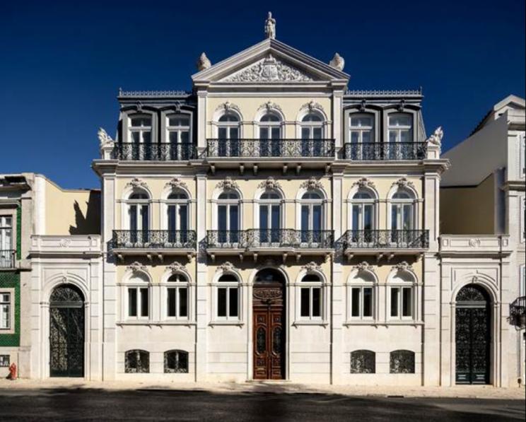 Faria Palace (Lisboa)