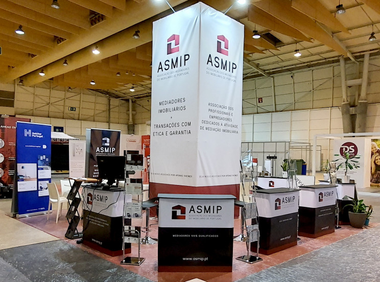 Stand 2019 / ASMIP