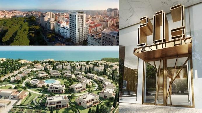 A promotora Vanguard Properties foi a grande vencedora dos Prémios SIL 2020 / Vanguard
