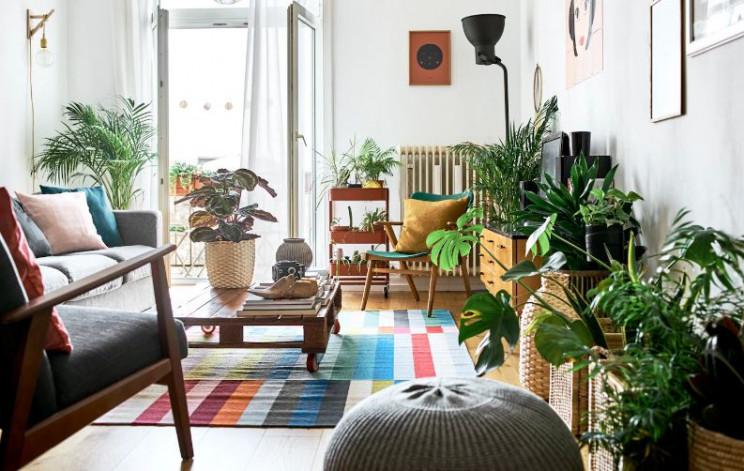 Decorar uma casa nova pode ser um desafio / Ikea