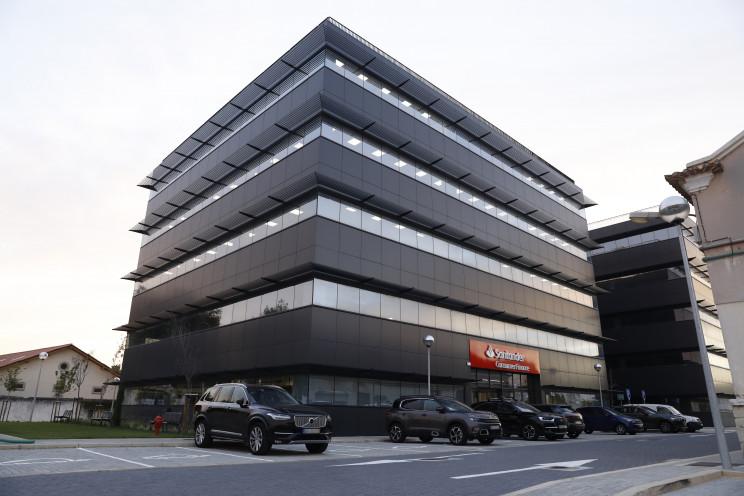 Banco Santander Consumer Portugal