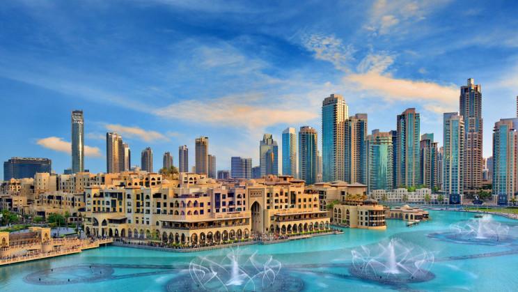 Imagem: Time Out Market Dubai