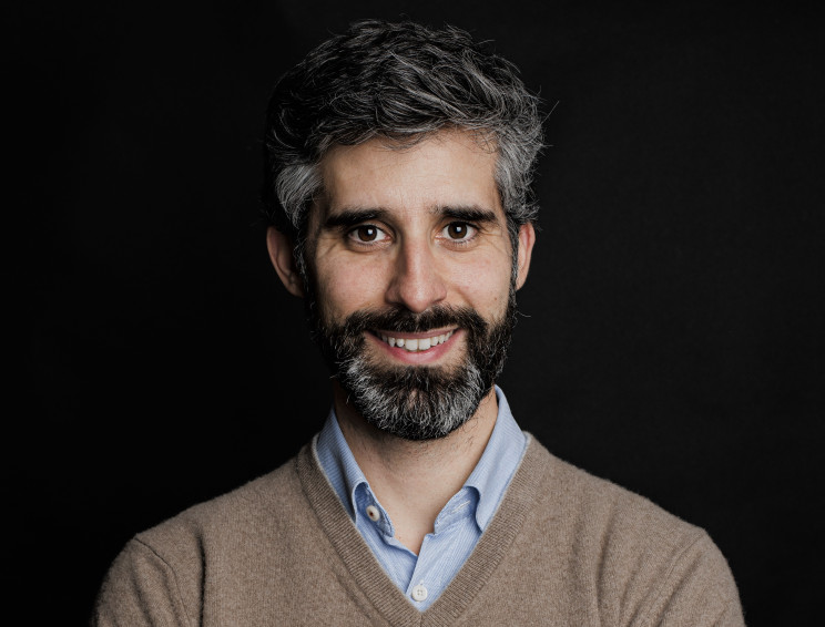 Nuno Garcia, diretor-geral da GesConsult / GesConsul
