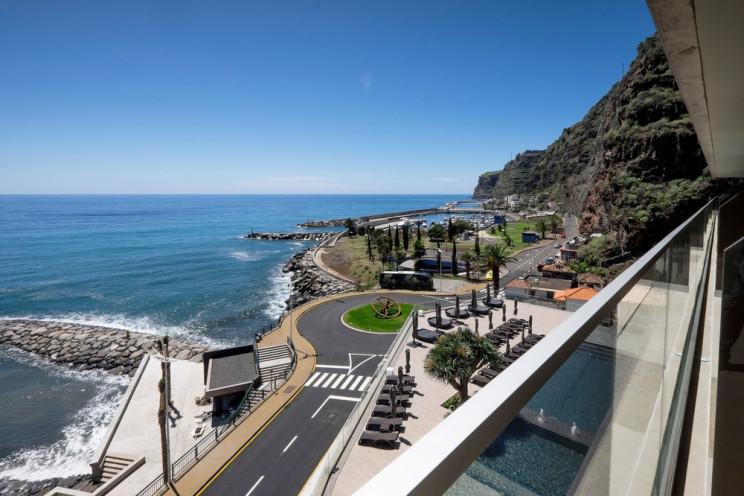 Hotel Saccurem / Grupo Afa