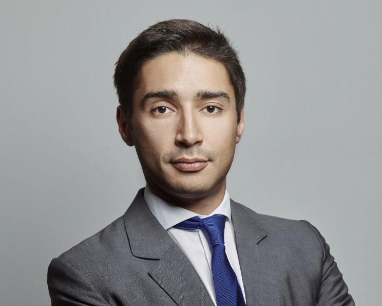 Administrador, Ricardo Farinha. / Grupo AFA