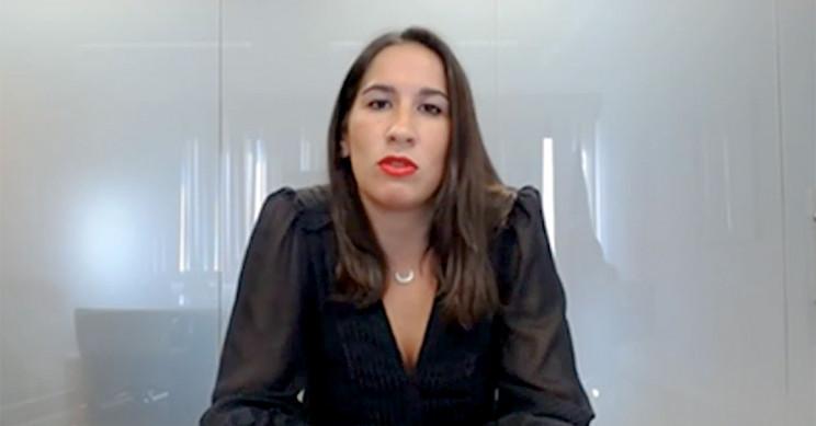 Marina Gonçalves quer aumentar a formalização nas rendas.